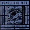 Demolition Zoth - a Zoth Ommog Compilation