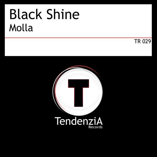 Molla - EP