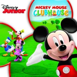 Mickey Mouse Clubhouse Varios Artistas