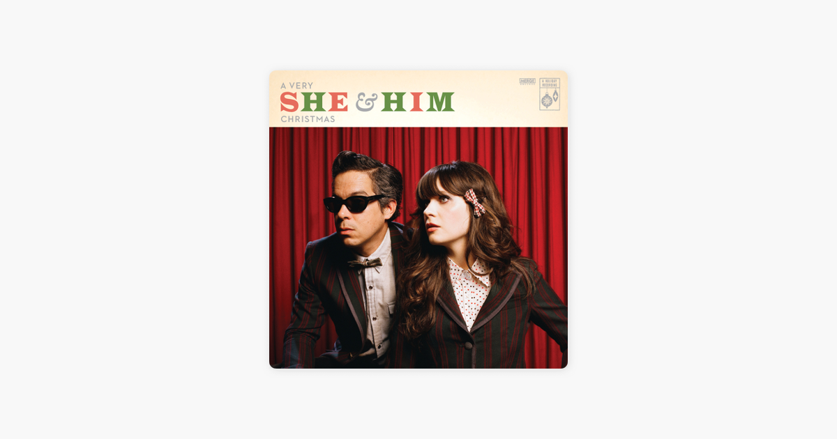 A Very She & Him Christmas by She & Him on Apple Music