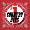 #1 Country Hits - Varios Artistas