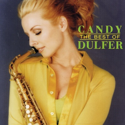 Lily Was Here - Candy Dulfer song