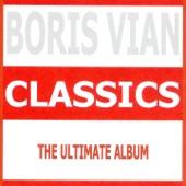 Classics : Boris Vian