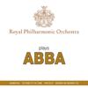 Royal Philharmonic Orchestra - Royal Philharmonic Orchestra Plays ABBA artwork