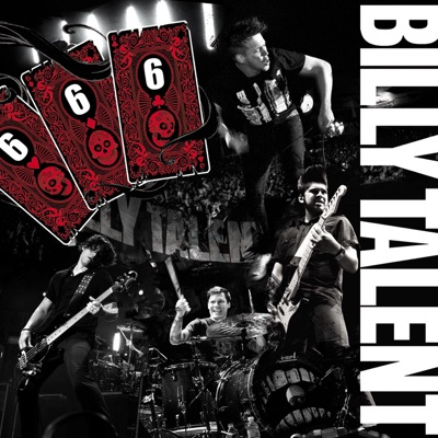 666 Live (Dusseldorf) - Billy Talent