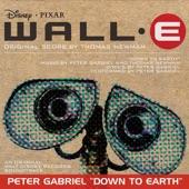 WALL•E - Down to Earth
