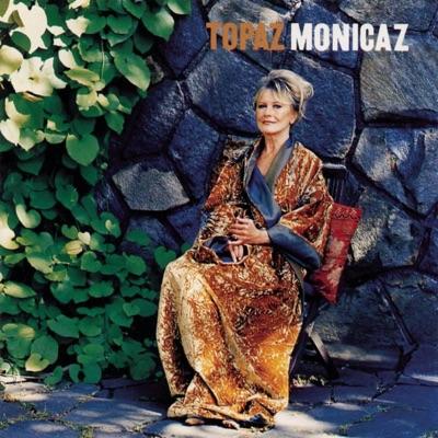 Topaz - Monica Zetterlund
