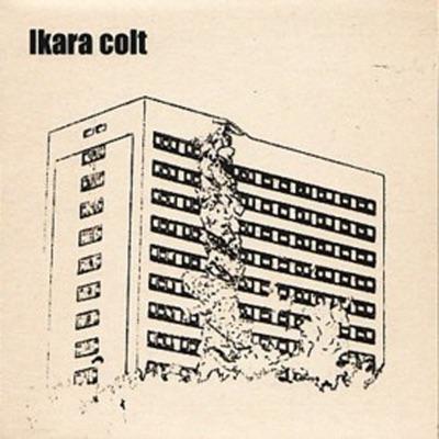 One Note - EP - Ikara Colt