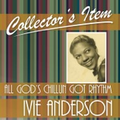 Ivie Anderson - You Gave Me the Gate (feat. Duke Ellington)