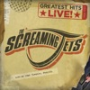 The Screaming Jets - Greatest Hits Live