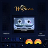 The Wolfmen - Needle In the Camel's Eye (Alan Moulder Mix)