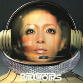 Ayumi Hamasaki RMX WORKS From SUPER EUROBEAT Presents Ayu Ro Mix 3-Ayumi Hamasaki