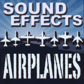 Prop Plane High Steady - Sound Effects