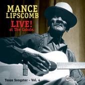 Mance Lipscomb - Run Sinner, Run