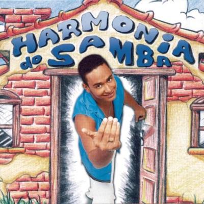 A Casa do Harmonia - Harmonia do Samba