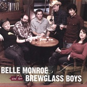 Belle Monroe and her Brewglass Boys - Doreen