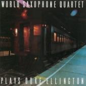 World Saxophone Quartet - In a Sentimental Mood