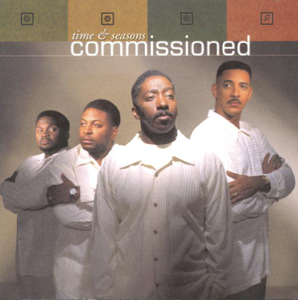 Commissioned - Clean Heart