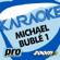 Feeling Good (In the Style of 'Michael Buble') - Zoom Karaoke