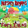 Rhymes For Reasons - Nursery Rhymes and Fairy Tales artwork