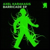Barricade - Single