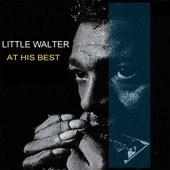 Little Walter - Juke