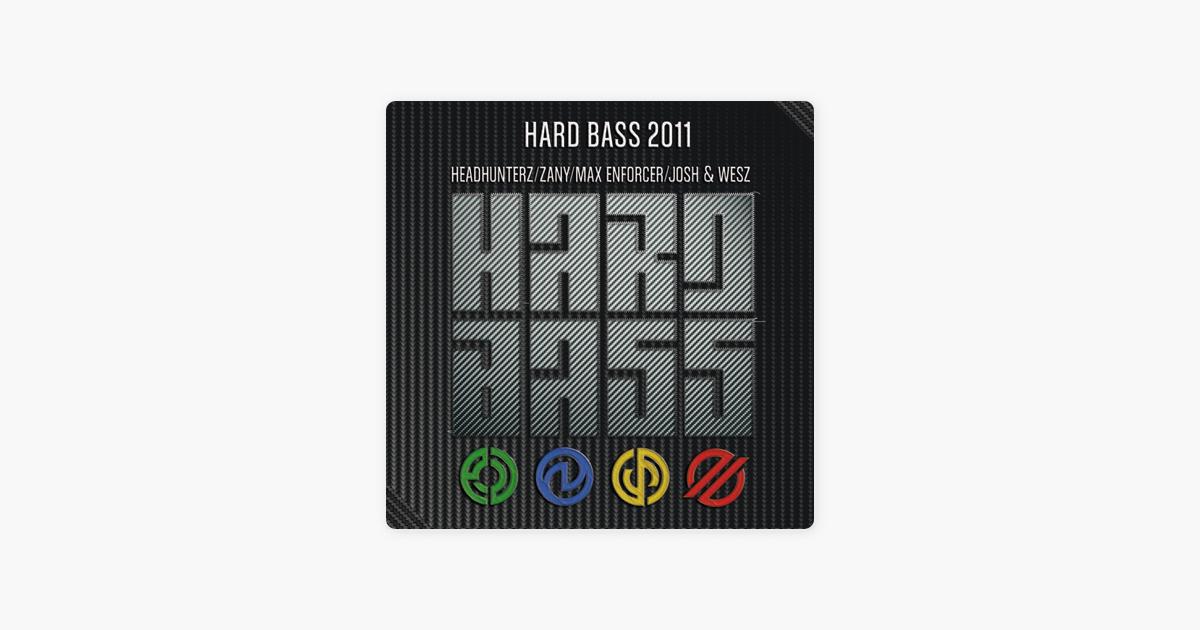 album hardbass 2011