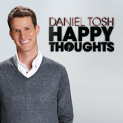 Happy Thoughts - Daniel Tosh - Daniel Tosh