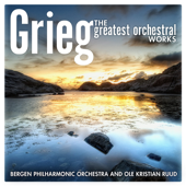 Peer Gynt Suite No. 1, Op. 46: I. Morgenstemning (Morning Mood)