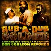 Ky-mani Marley - Rub-a-Dub Soldier