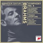 Leonard Bernstein;New York Philharmonic - Symphony No. 4 in E minor, Op. 98/II.  Andante moderato