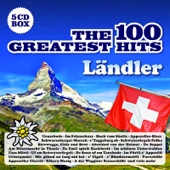 100 Greatest Hits - Ländler