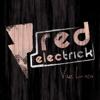 Vine Lady - Red Electrick