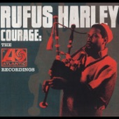 "Rufus Harley - ""X"""
