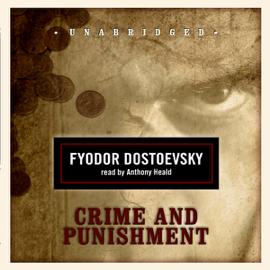 Crime and Punishment (Unabridged) audiobook