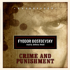Fyodor Dostoyevsky - Crime and Punishment (Unabridged)  artwork