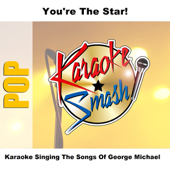Father Figure (Karaoke Version As Made Famous By: George Michael)-Various Artists