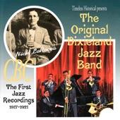 The Original Dixieland Jazz Band - Skeleton Jangle
