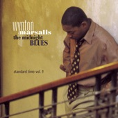 Wynton Marsalis - I Got Lost In Her Arms