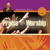 Bishop Paul S. Morton - How Great is Our God