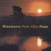 Peter Allen - Kinderszenen, Op. 15: No. 1. About Foreign Lands and People