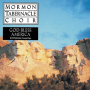 God Bless America - Mormon Tabernacle Choir - Mormon Tabernacle Choir