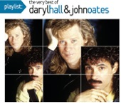 Daryl Hall & John Oates - Sara Smile