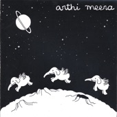 Arthi Meera - Write It Out Plain