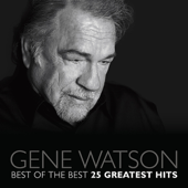 Sometimes I Get Lucky and Forget - Gene Watson