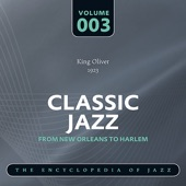 King Oliver/Creole Jazz Band - Froggie Moore