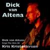 Dick van Altena Sings the Hits of Kris Kristofferson