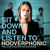 Hooverphonic - My Autumn's Done Come (Live Album Version)