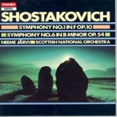 Dimitri Chostakovitch - I. Allegretto - Allegro ma non troppo