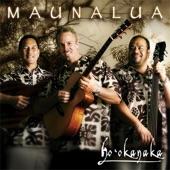 Maunalua - Maile Lau Li'ili'i